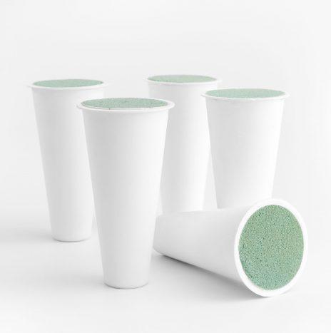 Conos plástico con mosisec